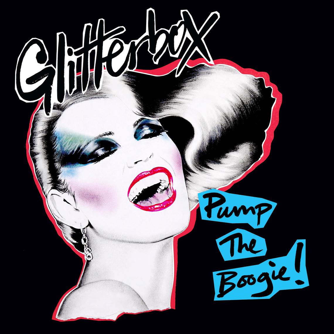 Glitterbox pumptheboogie  1500x1500